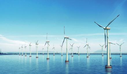 """欧洲市场成海上风电发展""""主引擎"""" 大功率风机将成主流"""